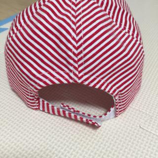 ベビー 帽子