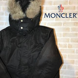 【激レア】MONCLER モンクレール  ダウンジャケット