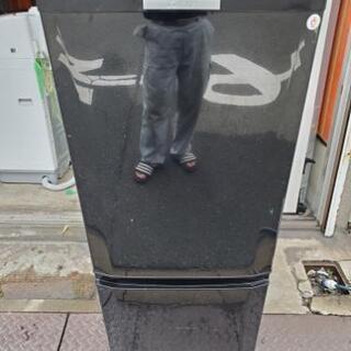 三菱  MITSUBISHI ノンフロン冷凍冷蔵庫  MR-P1...