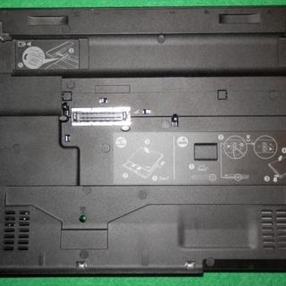 ThinkPad X20x用 ウルトラベースX200