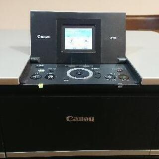 Canon インクジェットプリンター PIXUS MP600