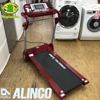 美品【 ALINCO 】アルインコ フィットネスプロ エレベー...