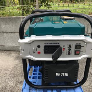 【美品】URCERI 発電機 インバーター式