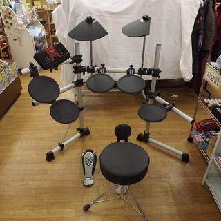 YAMAHA/ヤマハ 電子ドラム DTXPLORER ベーシック...