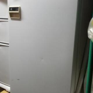 冷凍庫(横開き)