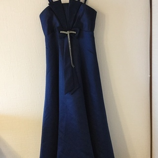 発表会用ドレス(155cm程度のロング丈)