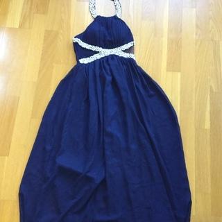 ドレス(大人用 L)未使用品