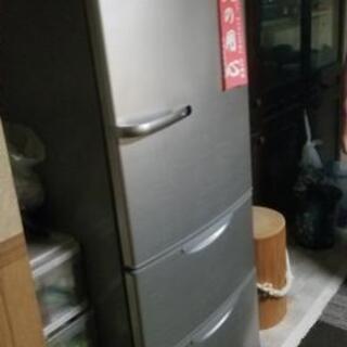冷蔵庫3ドア