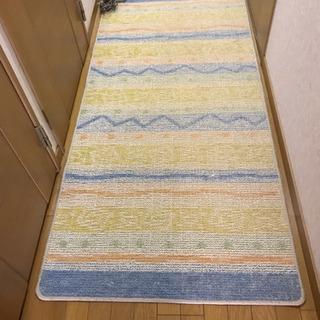 【中古】1畳用ホットカーペット