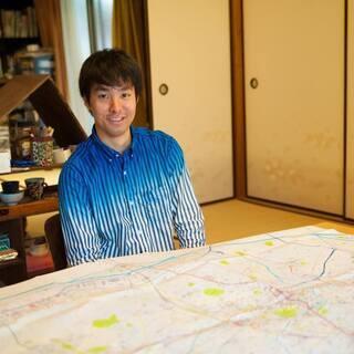 <ワークショップ>品川宿をコドモゴコロで歩いてみよう!空想地図作...