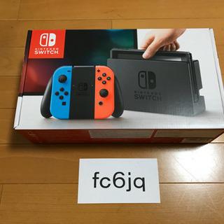 ★新品★Nintendo Switch ニンテンドースイッチ 本体