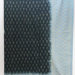 ☆マルチカバー(インド綿)☆140cm×140cm