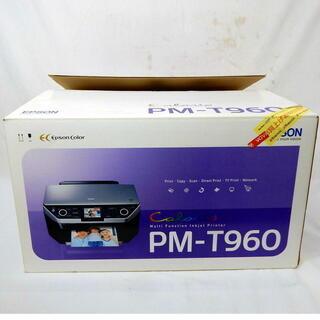 EPSON PM-T960 マルチフォトカラリオ インクジェット...