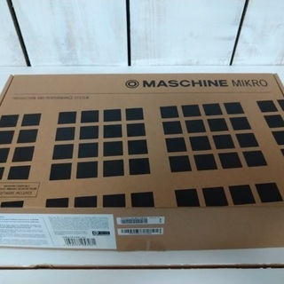 MASCHINE MIKRO MK3