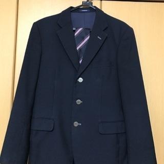北海道 あさかぜ高校 男子 制服