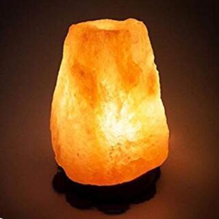 岩塩ライト(電気部分作動せず)