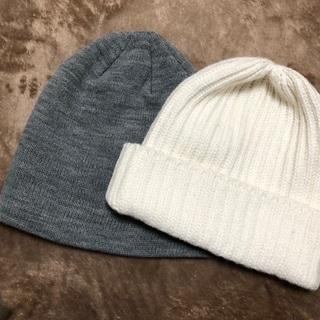 レディス ニット帽