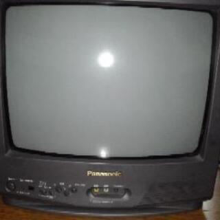 テレビとデジタルチューナー