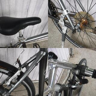 GIANTのクロスバイクESCAPE R3 中古自転車 255 - 売ります・あげます