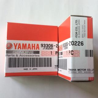 【新品・未使用】ベアリング 93306-20226ヤマハ 純正部品