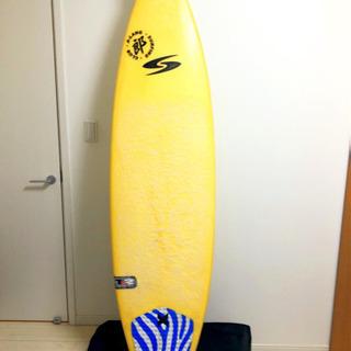 サーフボード Surftech 6'8'' Mac