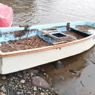 3m以内ボート 無料 ジャンク
