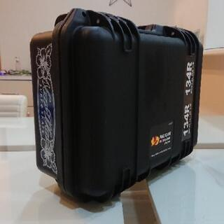 GoPro用 PELICAN STORM CASE