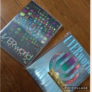 UVERworld DVD