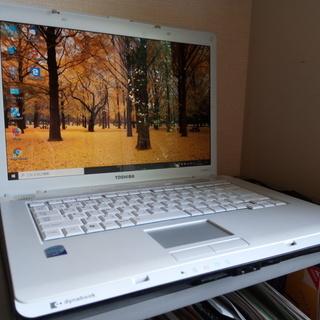 ノートパソコン 東芝 dynabook TX/65EE/Wind...