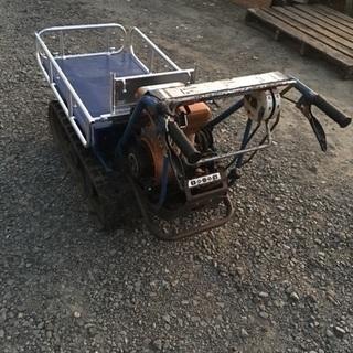 運搬車カワサキ