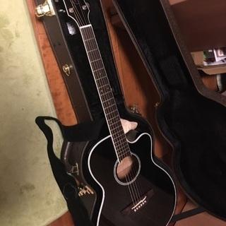 タカミネ TDP751C エレアコ ギター