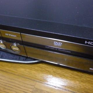 シャープ HDDレコーダー
