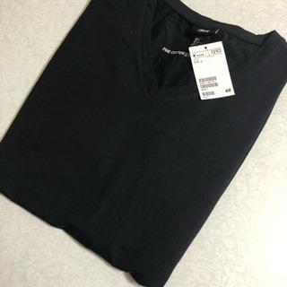 H&M ストレッチ入り 半袖シャツ 新品❗️