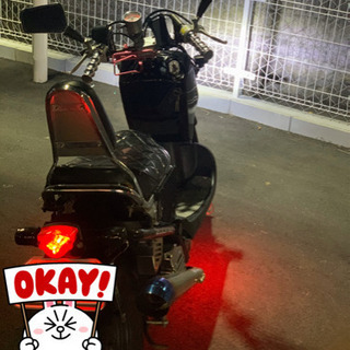 HONDA ZOOMER ズーマー キャブ車 原付 スクーター バイク