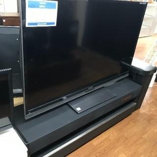 60インチの買い得テレビ SHARP LC-60L5 2011年モデル