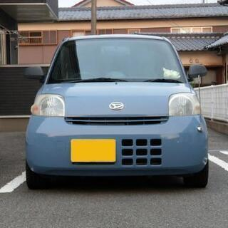 エッセ 3万円 車検5月まで