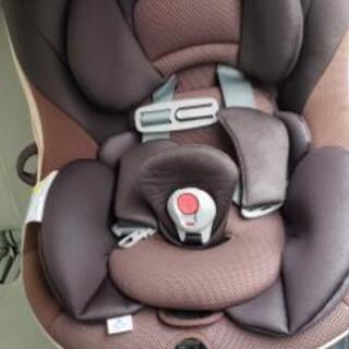 コンビの車用チャイルドシート