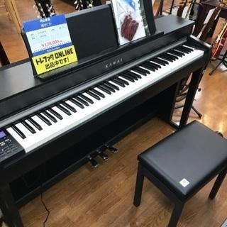2018年のハイスペックモデル 電子ピアノ 河合楽器 CN370...