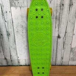 スケボー ミニクルーザー(Banana Board)