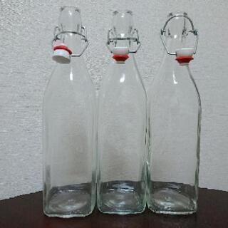 スイングボトル3本