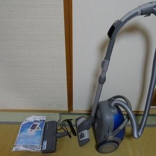 Electrolux エレクトロラックス 掃除機 オキシジェン ...