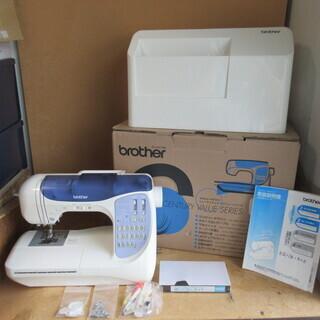 ☆ブラザー brother BC6000 コンピューターミシン ...