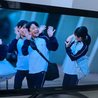 最終値下げ!TOSHIBA REGZA 37ZP3