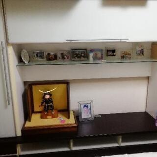 テレビボード 22万円 綺麗