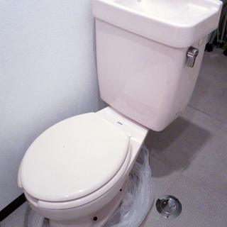 【Yオ】 TOTO トイレ 便器・タンク・便座 まとめて中古品