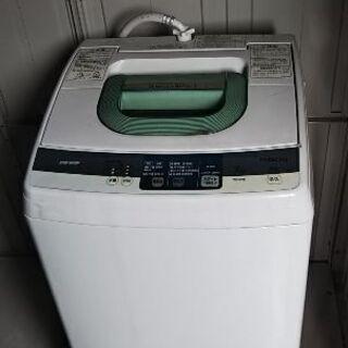 洗濯機&冷蔵庫売ります