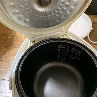 三号炊き炊飯器★タイガー