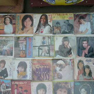 EPレコード セット 52枚