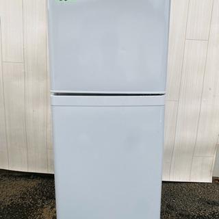 330番 TOSHIBA✨東芝冷凍冷蔵庫❄️ GR-T14P(F...