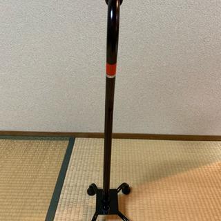 杖 四つ脚 高さ調節可能